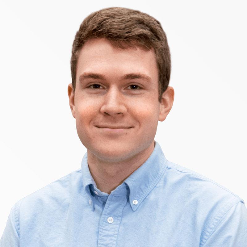 Stephen Parsons - Technical Lead